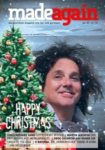 Made Again Nr. 57 (Dezember 2015)