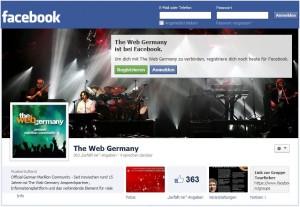 TWG Facebook