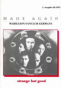 Made Again - Ausgabe 1