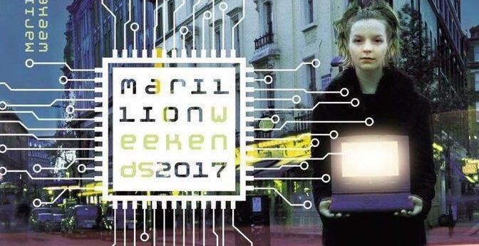 Marillion Conventions 2017: Erste Informationen