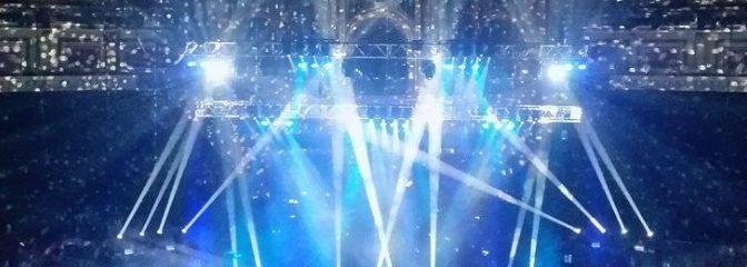 Royal Albert Hall – DVD Premiere im Kino Dortmund